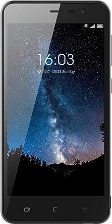 Hisense HS-F10 4G 8GB Negro - Smartphone (12,7 cm (5