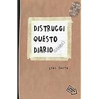 Distruggi questo diario (grande)