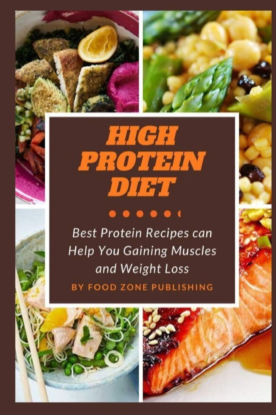 lose weight gain muscle high protein diet