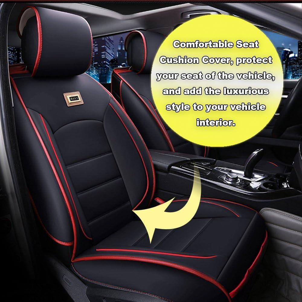 Genuine Hyundai 89160-0W450-J9Y Seat Cushion Cover Assembly Left