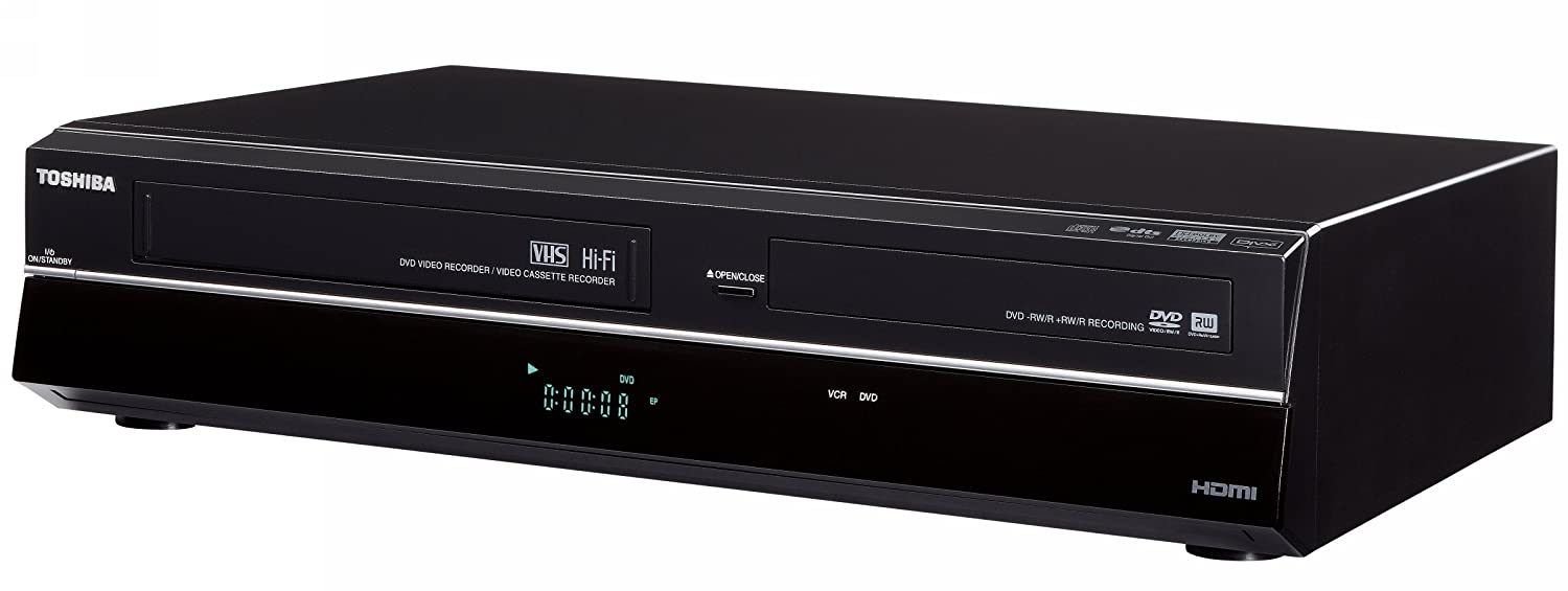 Hook Up Diagram Combo Dvd Vcr Hdtv Hd Satellite Tv Box And Surround