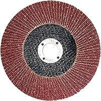 Disco De Desbaste Tipo Flap, Grao 120, 115 Mm X 22 Mm Mtx