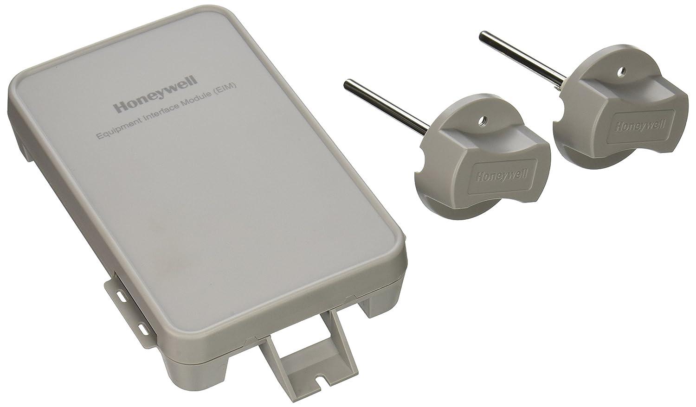 Honeywell ythm5421r1010 Equipo Módulo de Interfaz con 2 Sensor de conducto: Amazon.es: Deportes y aire libre