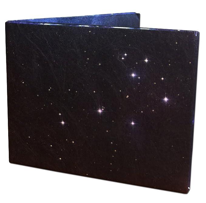 Amazon.com: Karma cartera Paper Thin Tyvek cartera Espacio ...