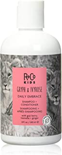 product image for R+Co X Gryph & IvyRose Daily Embrace Shampoo + Conditioner, 8 Fl. Oz