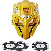 Transformers Máscara Experiencia RA Bee Vision Bumblebee