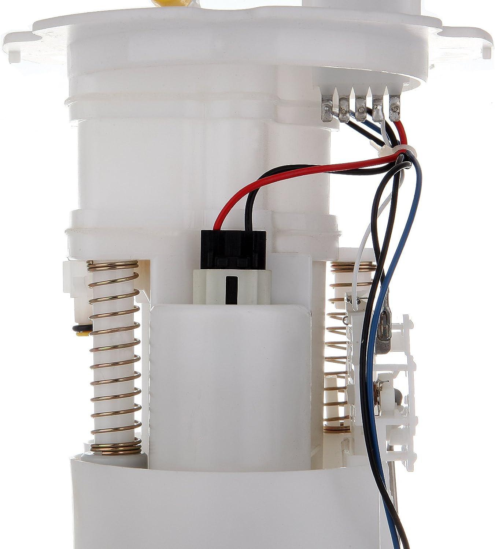 CTCAUTO Electric Fuel Pump Replacement For 2004-2006 Infiniti G35 3.5L