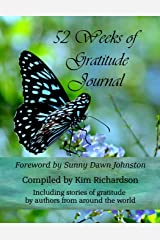 52 Weeks of Gratitude Journal Paperback