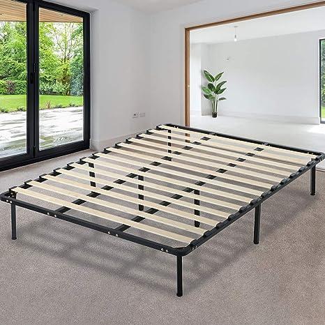 PayLessHere plataforma de cama somier base de colchón de ...