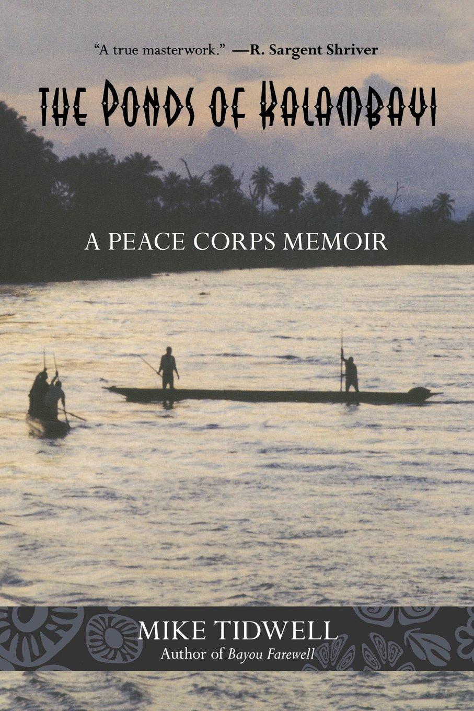 Download Ponds of Kalambayi: A Peace Corps Memoir pdf epub
