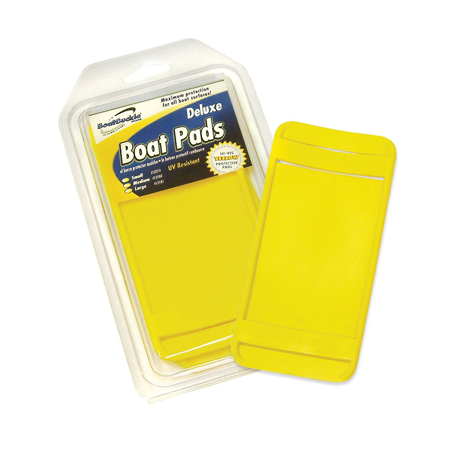 BoatBuckle Boat Pads, Small, 2-Pack F13274