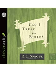 Can I Trust the Bible? (Crucial Questions)