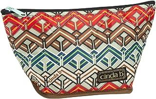 product image for Cinda b. Medium Cosmetic Ii, Ravinia Black, One Size