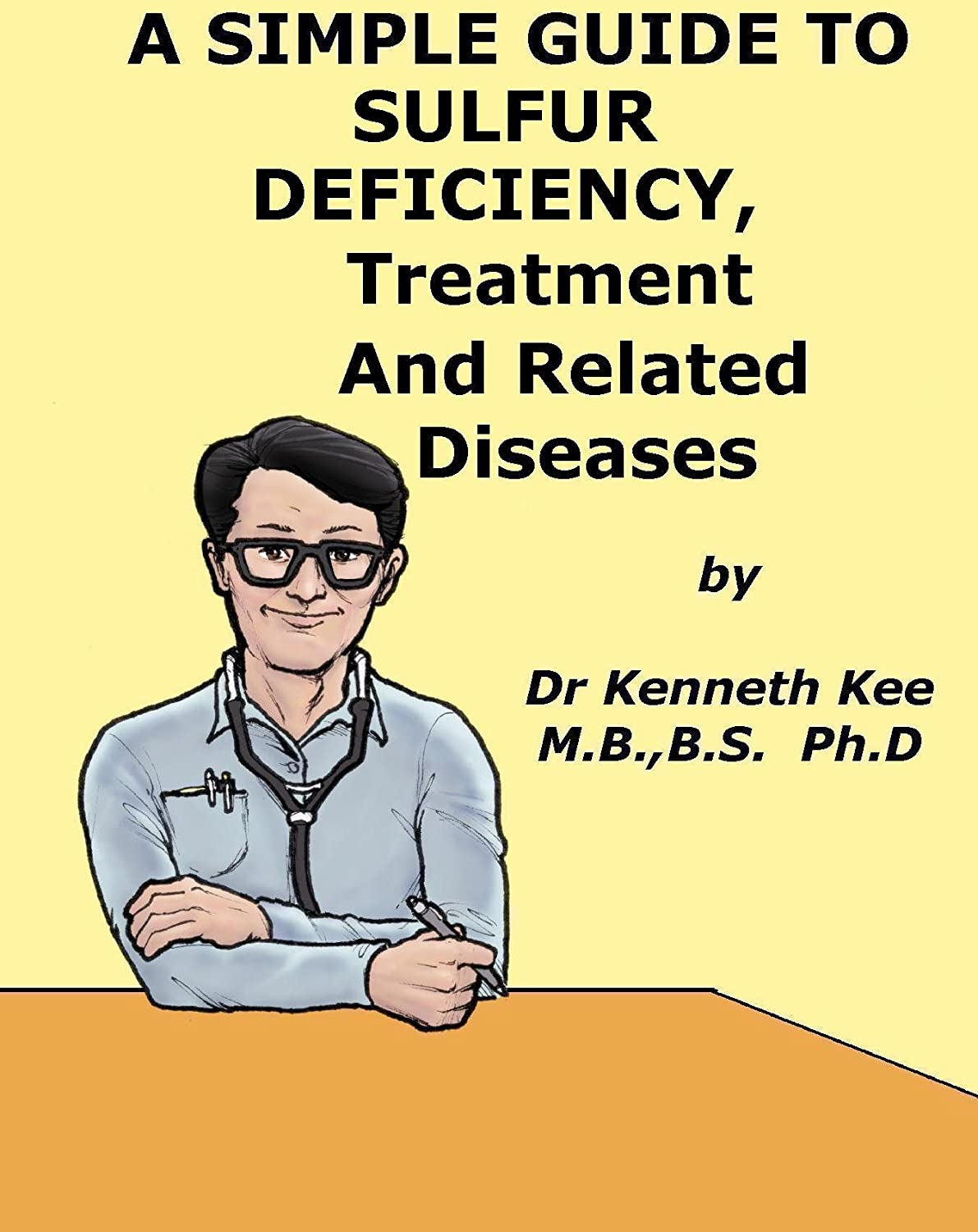 A Simple Guide to Sulfur Deficiency, Treatment and Related
