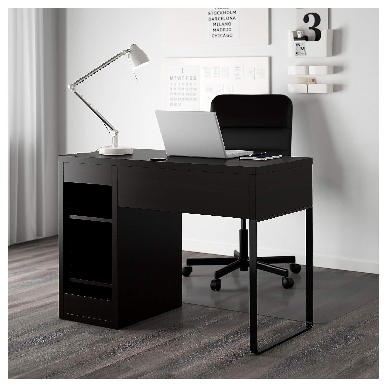 IKEA.. 102.447.43 - Escritorio para micrófono, Color Negro y ...
