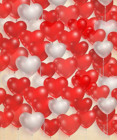 photography backdrop props valentines day vinyl background kids babies newborn girls hsd backdrops 5 - Valentines Backdrops