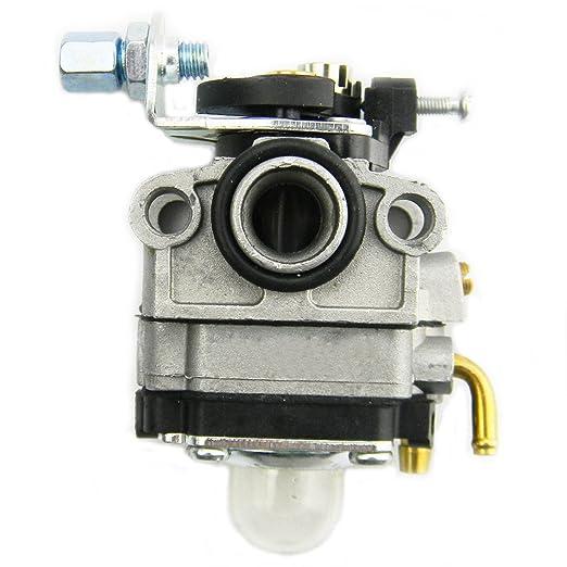 Sustitución carburador Carb Para Honda 4 ciclo GX31 GX22 FG100 ...