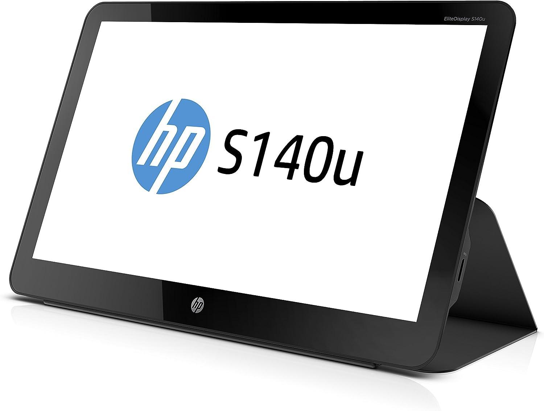 HP ELiteDisplay G8R65A8#ABA 14-Inch Screen LED-Lit Monitor (Renewed)