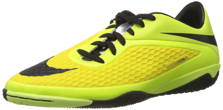 Nike HYPERVENOM PHELON IC VOLT BLACK