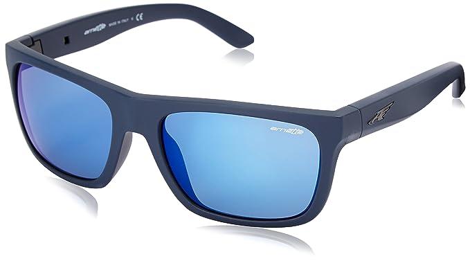0b152c2361 Arnette Dropout Gafas de Sol, Fuzzy Navy, 57 para Hombre: Amazon.es: Ropa y  accesorios