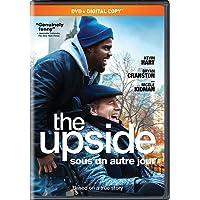 The Upside [DVD + Digital Copy] (Bilingual)
