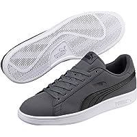 Puma Unisex Yetişkin Smash V2 Buck Sneaker 365160