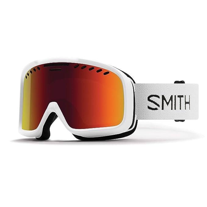 Smith gafas para la nieve con cristal de color