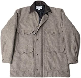 product image for TRAPPER COAT 211-TE-03 COLOR - TAUPE SIZE - SMALL