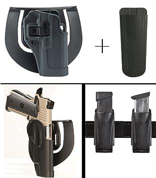 Blackhawk Serpa Magazine Holder Amazon BlackHawk Glock 40 40 40 Right Hand Serpa Sportster 20