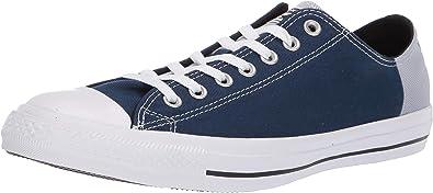Star Colorblock Low Top Sneaker