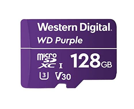 Western Digital WDD128G1P0A Memoria Flash 128 GB MicroSDXC ...