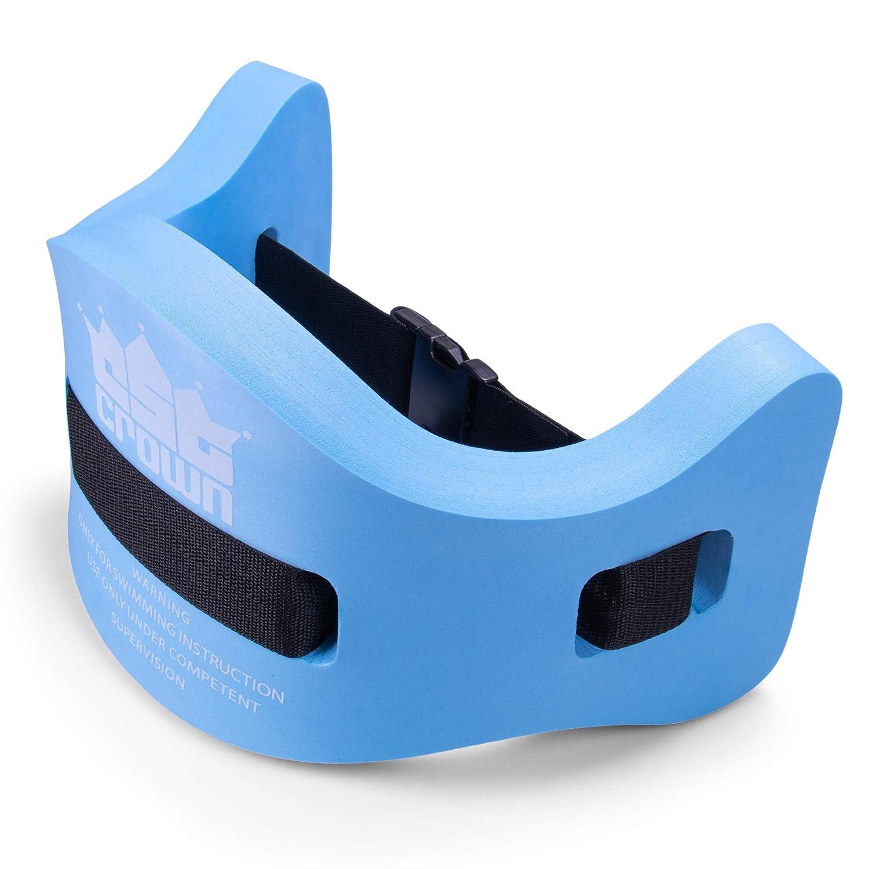 Aqua Fitness Cinturón de ejercicio | Equipo de flotación de espuma ...