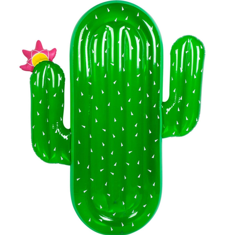 Rainbow Fox® Sommer Aufblasbar schweben Draussen Schwimmen Schwimmbad Strand Party Geräte Ananas Kaktus Wassermelone Pizza Entwurf (cactus)B073P92YLPLuftmatratzen & AufblasartikelHohe Qualität und Wirtschaftlichkeit    Sehr gute Qualität