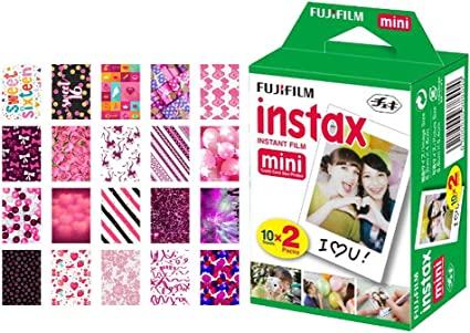 PHOTO4LESS Fujifilm Instax Film product image 4