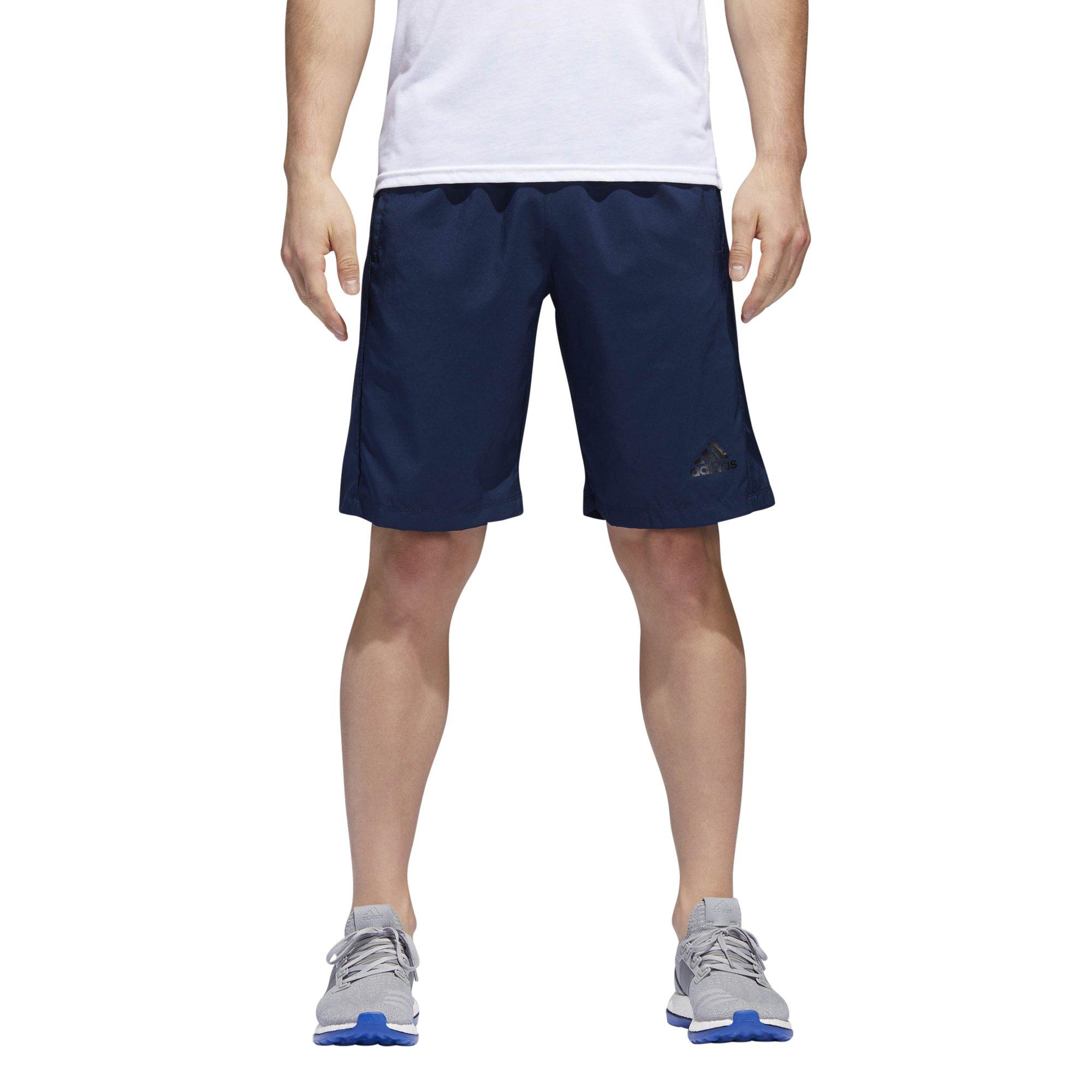 adidas Men's Designed-2-Move Shorts, Collegiate