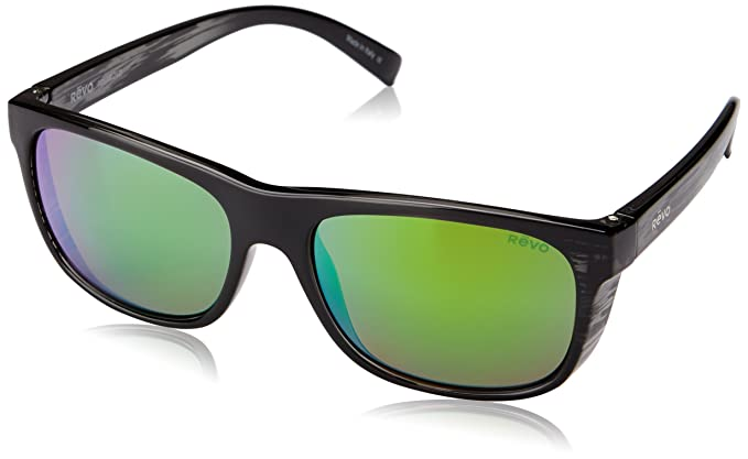 Revo Gafas de sol RE1020 LUKEE SERILIUM polarizadas 01 GN