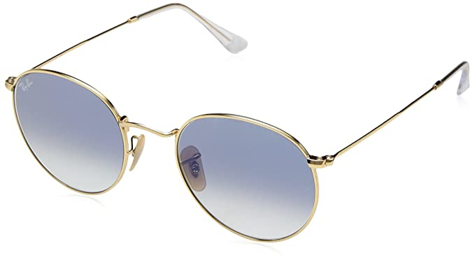 0c1a6e762c Ray-Ban RAYBAN 0RB3447N 001/3F 53 Montures de Lunettes, Or (Arista ...