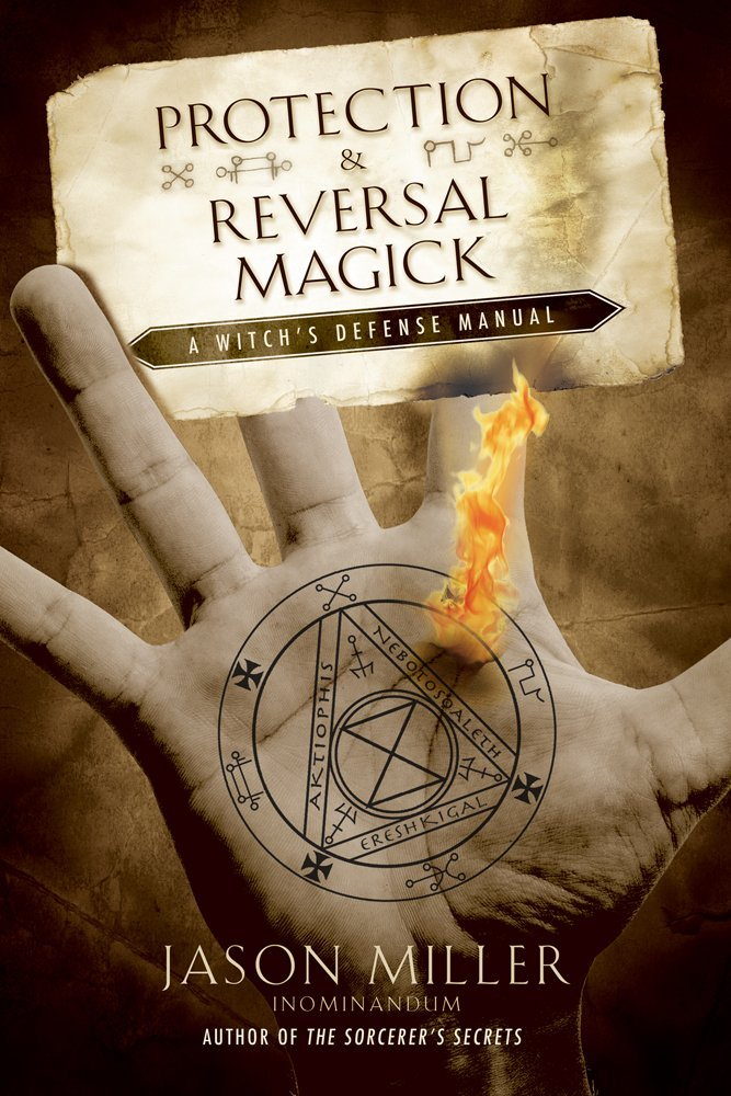 six ways approaches entries for practical magic