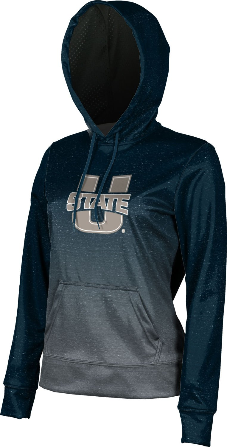 Drip School Spirit Sweatshirt ProSphere University of Northwestern Ohio Girls Zipper Hoodie