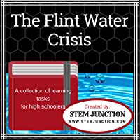 Flint Water Crisis Collection (Great for Distance Learning)