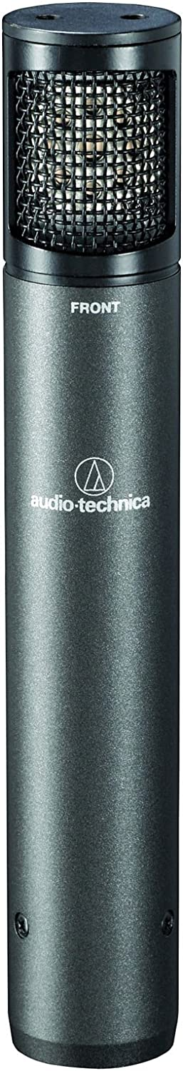 Audio-Technica ATM450 Cardioid Condenser Instrument Microphone: Musical Instruments