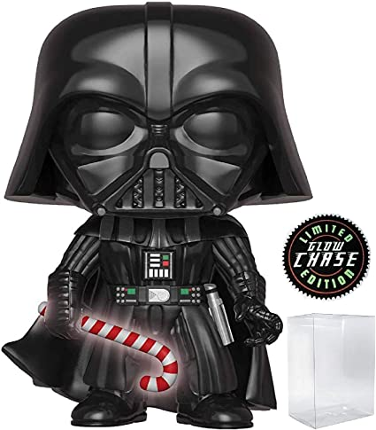 STAR WARS FIGURES DARTH VADER AND STORMTROOPER GIFT BOXED BRAND NEW FREE P+P