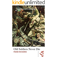 Old Soldiers Never Die (Library of Wales Book 43)