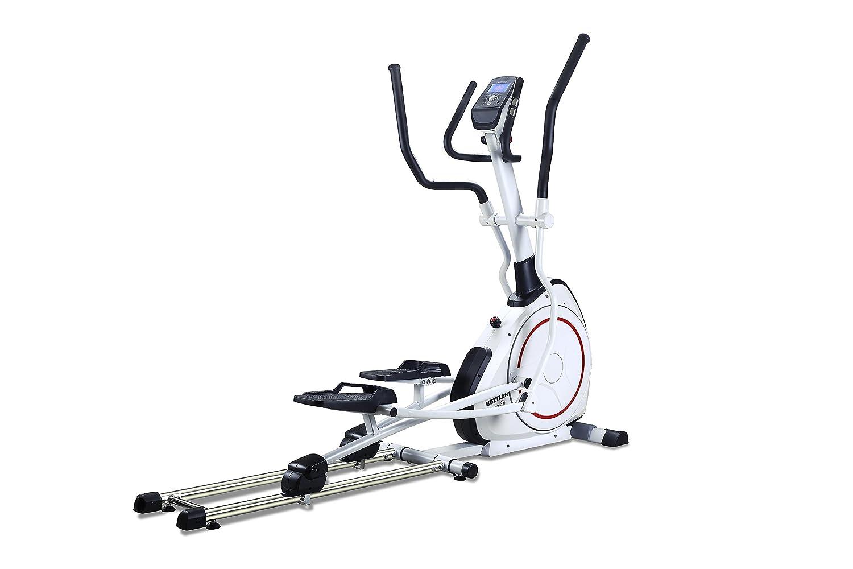 Kettler basic - Bicicleta elíptica skylon 1 kettler: Amazon.es: Deportes y aire libre