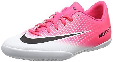 dostępność w Wielkiej Brytanii dobra sprzedaż autoryzowana strona Nike Jr Mercurial Vapor Xi Ic Soccer (Toddler/Little Big Kid)