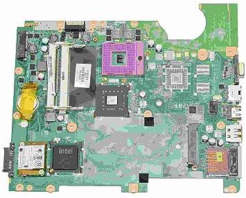 hp 578703-001 del HP G71 Intel Laptop Motherboard, Tarjeta ...