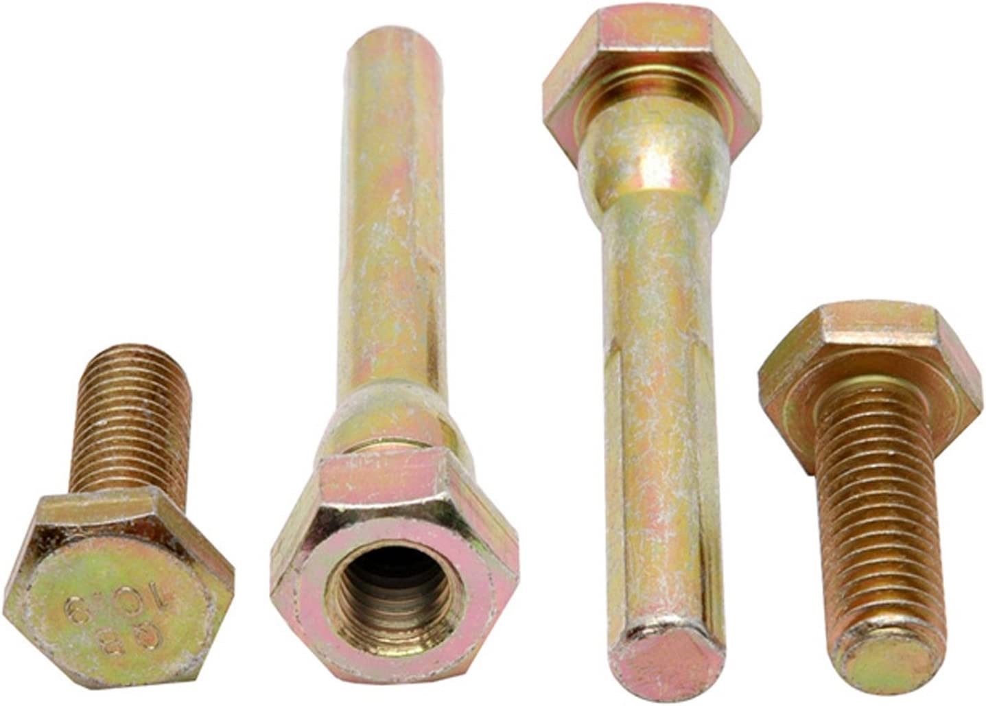 Disc Brake Caliper Guide Pin Front,Rear Carlson H5083