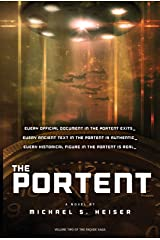The Portent (The Façade Saga Book 2) Kindle Edition