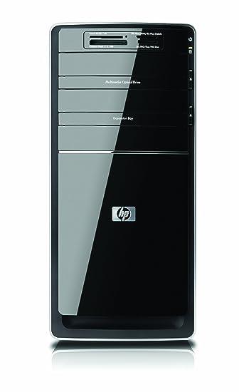 HP Pavillion P6799uk Desktop PC (Intel Core i5-650 Processor, 3 2 GHz, 4GB  RAM, 1 5TB HDD, Windows 7)