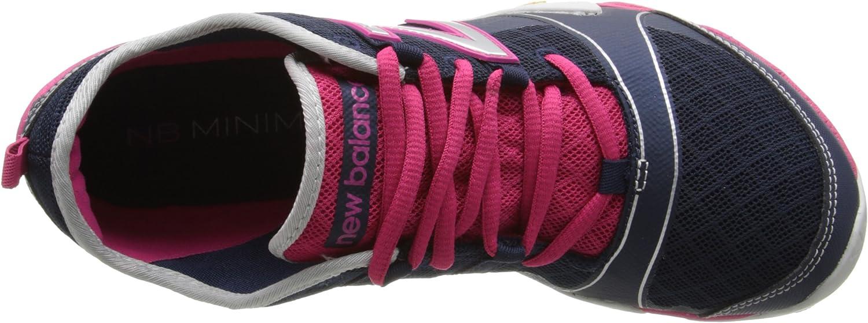 | New Balance Women's WT10BC3 Minimus Trail Shoe
